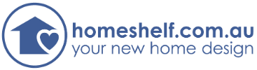 Homeshelf logo